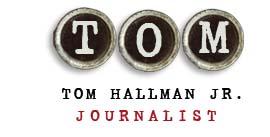 Tom Hallman Jr.